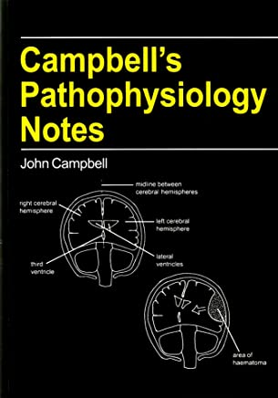 Campbell's Pathophysiology Notes (Campbell's Notes)