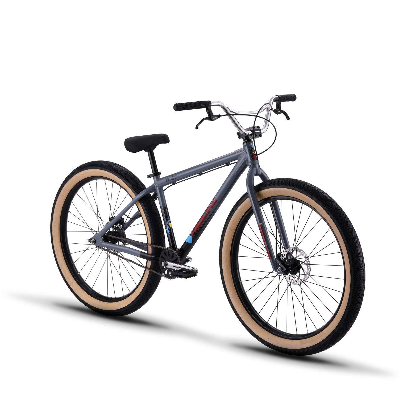 Redline Bikes Rl-275 Bicicleta BMX con Ruedas de 27.5