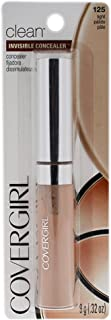 COVERGIRL Clean Invisible Lightweight Concealer Light, .32 oz
