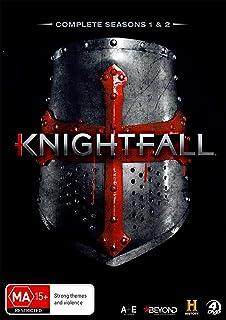 Knightfall: Seasons 1-2