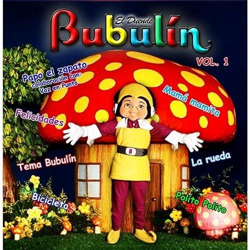 El Duende Bubulin, Vol. 1