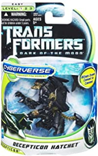 Best transformers dark of the moon decepticon toys Reviews