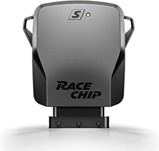 RaceChip S Performance Chip Tuning VW Touareg (7P) (from 2010) 3.0 TDI (236 HP/ 176 kW)