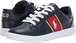Navy Smooth/Red/White/Navy Pony