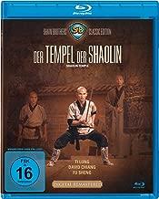 Der Tempel der Shaolin (Shaw Brothers) - uncut -