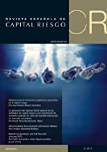 Revista Española de Capital Riesgo (2T.2014) /: (Q2.2014) Spanish Journal of Private Equity & Venture Capital (Spanish Edi...