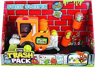 Trash Pack The Street Sweeper