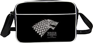 Borsa a tracolla 'Game of Thrones'–Stark Winter Is Coming
