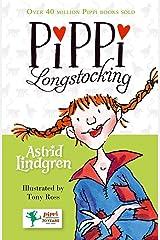 Pippi Longstocking Kindle Edition