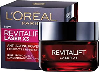 L'Oreal New Revitalift Laser Renew (Aka. Laser X3) 50ml/1.7oz