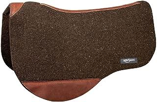Best circle y wool saddle pads Reviews