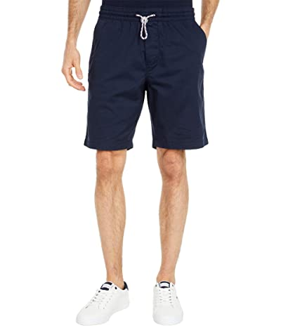 Tommy Hilfiger Adaptive Stretch Cotton Short (Sky Captain) Men