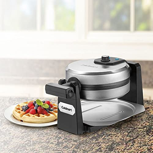 popular Cuisinart 2021 Flip Belgian Waffle lowest Maker online