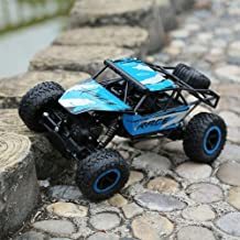 JFDKDH RC Large Feet Remote Control Car Double Motor 2.4Ghz Radio Controlled Race Buggy Hobby Racing Truck Off Road Electr...