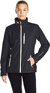 comprar comparacion Helly Hansen W Crew Midlayer Jacket Chaqueta deportiva Mujer