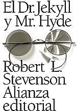 El Dr. Jekyll y Mr. Hyde (El libro de bolsillo - Bibliotecas de autor - Biblioteca Stevenson)
