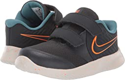 Anthracite/Total Orange/Light Bone