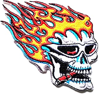 ghost rider patch