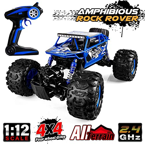 Rock Crawler RC Car Replacement Parts: Amazon com