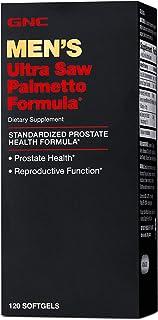 GNC Mens Ultra Saw Palmetto Formula