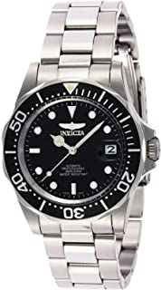 Invicta 8926 Pro Diver Reloj Unisex acero inoxidable Automá