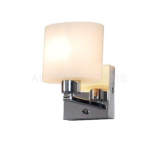 Chrome Wall Lights For Living Room Amazon Co Uk