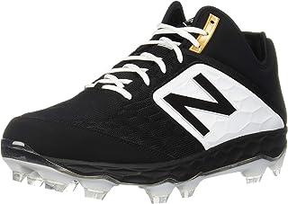 New Balance Mens 3000v4 Baseball Shoe