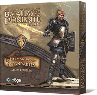 A Game of Thrones LCG Second Edition: The Brotherhood Without Banners