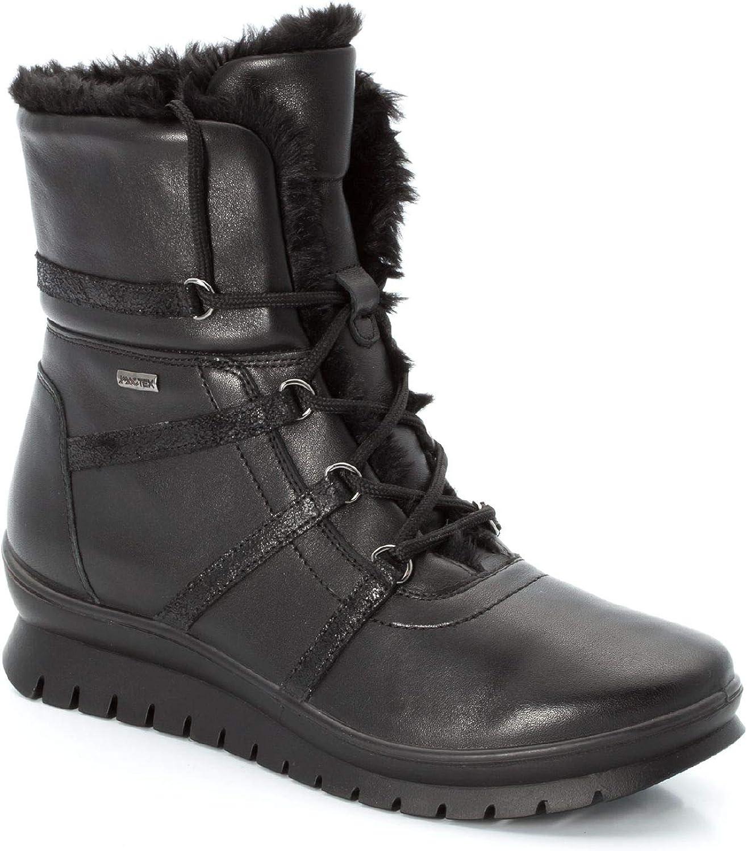 Walbusch Damen Aquastop Stiefel noch offen  Größenlauf noch offen offen  Muster  bester Verkauf