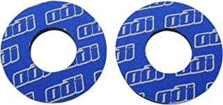 ODI Donuts Motocross/Off-Road Motorcycle Hand Grips - Blue / One Size