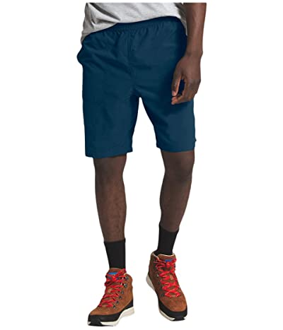 The North Face Pull-On Adventure 9 Shorts (Blue Wing Teal) Men