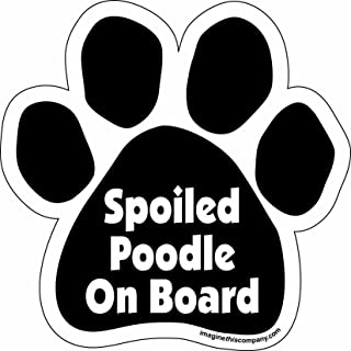 Best poodle on board Reviews