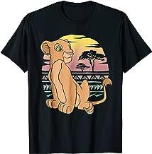 Disney The Lion King 90s Nala T-Shirt