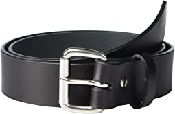 "1 1/2"" Leather Belt"