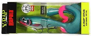 Rapala New 2019 X-Rap Otus XROU-25 Color SIIK - Whitefish for Big Predators Fishing Lure Tackle