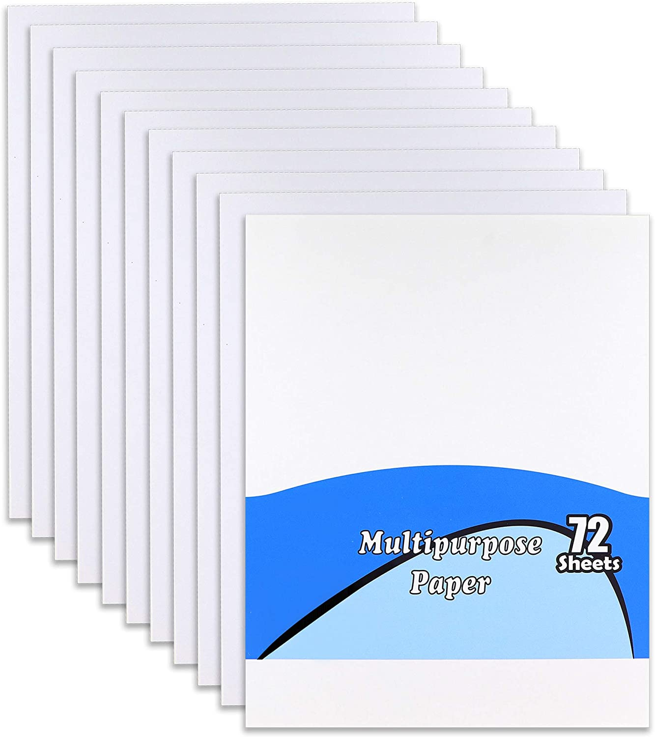 It is very popular Emraw Multipurpose Paper 8.5 Rapid rise x Copy Inches Letter 11 Size