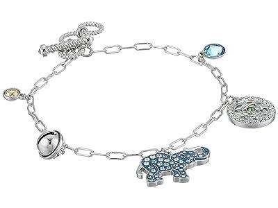 Swarovski Symbolic Elephant Bracelet (Light Multi) Bracelet