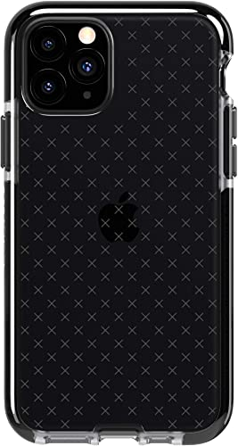 high quality tech21 Evo Check for Apple iPhone online sale outlet sale 11 Pro - Germ Fighting Antimicrobial Phone Case with 12 ft. Drop Protection outlet sale