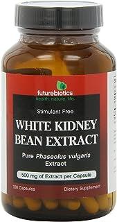FUTUREBIOTICS Extract WHT Kidney Bean 100CP