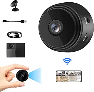 $21 » Trailer Hitch Monitoring Device, Wide Angle 150 Degrees, A9 Mini Wifi Hd 1080p Wireless Ip Camera,Trailer Hitch Rear View ...