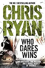 Who Dares Wins: SAS Military Thriller