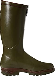 Aigle - Parcours 2 Iso- Chaussure de chasse - Mixte Adulte