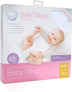 Lifestyle Parenting Safe T Sleep Cot