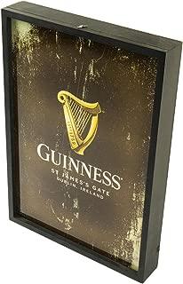 Guinness LED Light Box Sign
