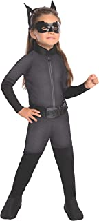 Best catwoman costume toddler Reviews
