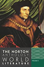The Norton Anthology of World Literature, Vol. C - coolthings.us