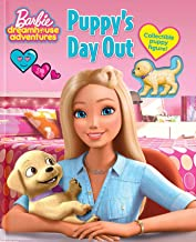 Barbie: Puppy's Day Out
