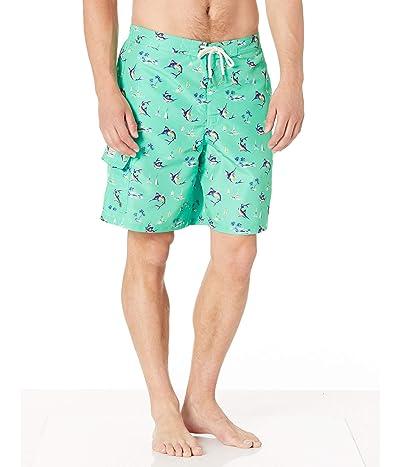Polo Ralph Lauren 8.5-Inch Kailua Swim Trunks