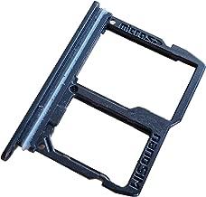 Eaglewireless Replacement Micro SD Tray and Nano Sim Tray Holder for LG Stylo 4 /Stylo 4 Plus Q710MS Q710AL Q710TS Q710US