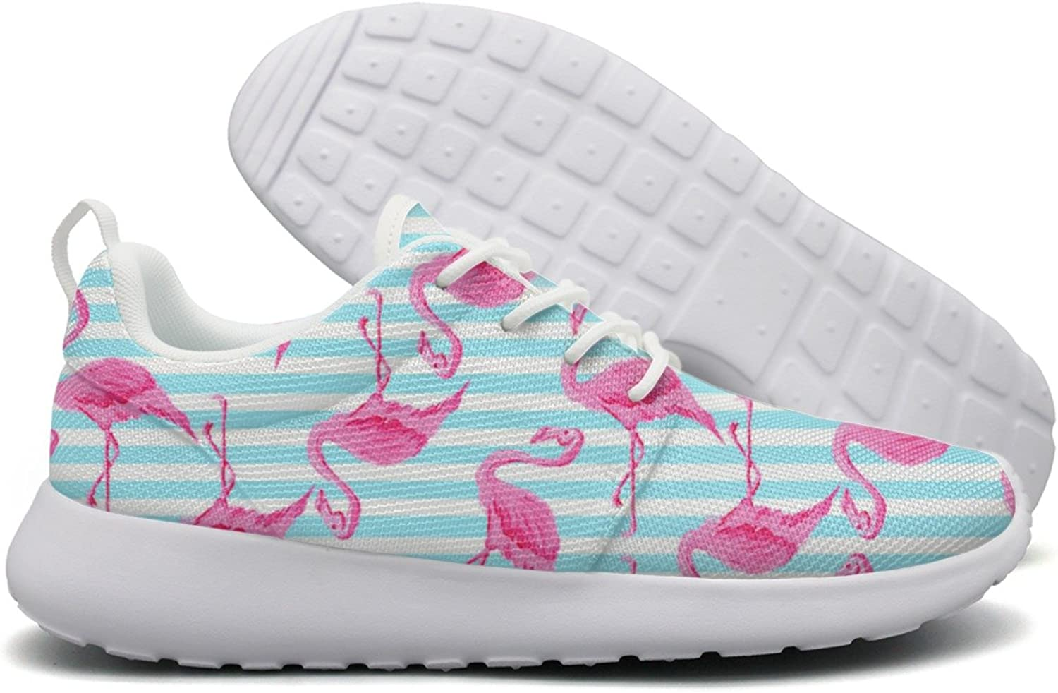 Flamingos Womens Flex Mesh Casual shoes